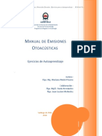 TEXTO  E.O.A.  Ejercicios Prácticos Prof. M. Medel.doc