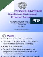 Global Assessment