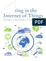 Investing Internet of Things Iot Spotlight on Dairy