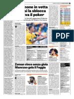 La Gazzetta Dello Sport 21-01-2018 - Serie B - Pag.1