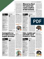 La Gazzetta Dello Sport 21-01-2018 - Serie B - Pag.2