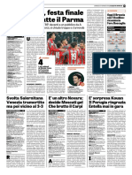 La Gazzetta Dello Sport 21-01-2018 - Serie B - Pag.3