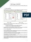 FEM 14 Report