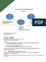 Travalii Restructuratoare-studiu de Caz