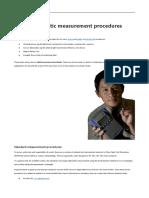 Some fiber optic measurement procedures.doc