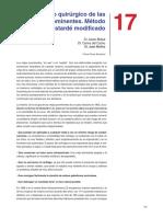 Cirugia Del Pabellon Auricular Secpre