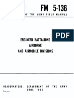 FM5-136 Engineer Battalions Airborne and Airmobile Divisions