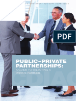 Guide to Select a Private Partner