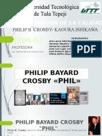 Philip b. Crosby Kaoura Ishikawa