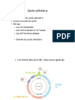 Cours 2 Cycle Cellulaire MC de v P1