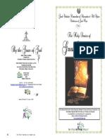 Great Compline Service Book