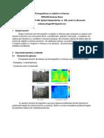 Termografierea Cu Radiatie in Infrarosu Dragan Andreea Elena