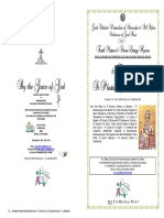 2018-6 Feb -Mat-div Lit Hymns - St Photios of Constantinople