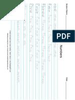 Cara menjaga kebersihan diri print handwriting worksheet maker multiwordpdf ibookread ePUb