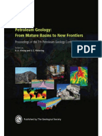 Petroleum Geology - From Mature Basins to New Frontiers - B. Vining, S. Pickering (Geol. Soc., 2010) [OCR] WW