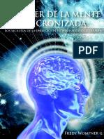 Wompner Fredy - El Poder De La Mente Sincronizada.pdf