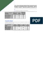 OfficeStar Data (CLV)