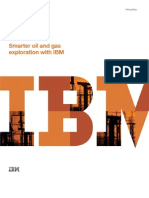 IBM Oil | IBM Has Solutions for Smarter Oil and Gas Exploration