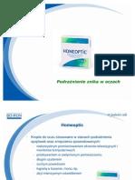 Homeoptic - prezentacja