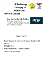Thyroid Radiotherapy (1)