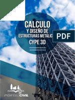 Brochure DEM Con CYPE 3D