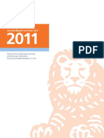 2011 ING Annual Report on Form 20-F