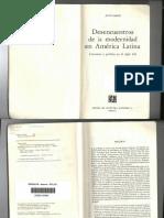 Ramos. Desencuentros de la modernidad  (prólogo). (1989). Tierra Firme, FCE, 2003..pdf