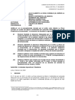 Resolución Final n º 246-2008-Cpc