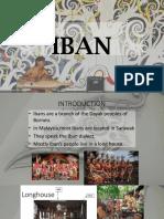 IBAN Culture