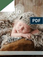 Newborn Brochure 2018