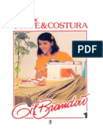 Corte e Costura - Gil Brandão Vol01