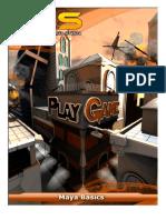 DocGo.net-Maya Basics Final