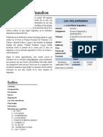 Los Ríos Profundos - Wikipedia, La Enciclopedia Libre