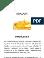 7. reología