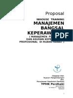 PROPOSAL MANAJEMEN BANGSAL.doc