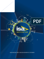 Technical Datasheet Shortform