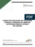CODIGO DE EJECUCION DE SANCIONES PENALES Y MEDIDAS DE LIBERTAD.doc