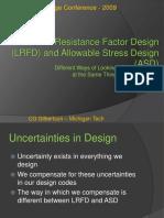 LRFD & ASD