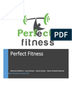 Perfect Fitness- Modified 4.2.3