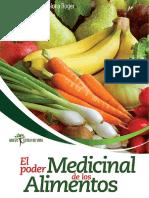 Salud Por Los Alimentos