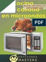 Cocina de calidad en microondas - Adolfo Perez Agusti.pdf