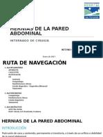 ABDOMEN AGUDO Inflamatorio, Perforativo, Oclusivo