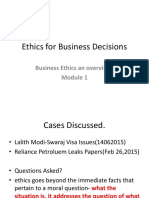 Ethics 1
