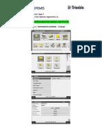 Configuracion GPS Estatico y RTK