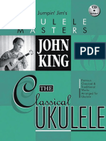 The Classical Ukulele - John King