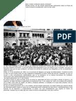 El Verdadero 17 de Octubre-Silvia Mercado