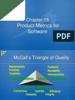 5.Product Metrics