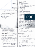 Fluid Mechanics Chemical Engineering AKTU