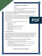Usos y Servicios Del Internet .PDF