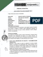 Reglamento de Registros Púbicos (SUNARP)